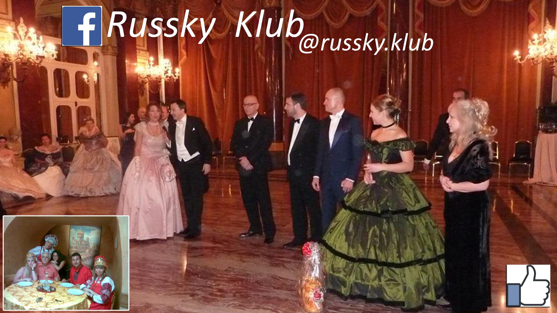 Russky Klub FB